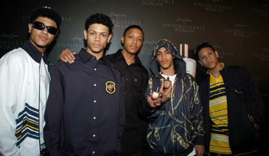 Where is b5 now