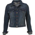 Denim Western Style Jacket
