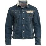 Vivienne Westwood Icon Jacket Vintage Denim