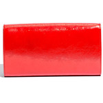 Yves Saint Laurent 'Belle de Jour - Large' Patent Leather Envelope Clutch