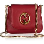 Gucci 1973 leather shoulder bag