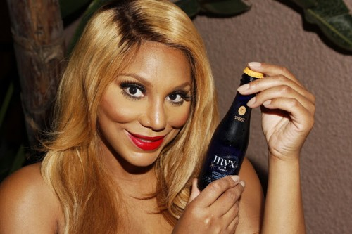 Tamar is in the Myx