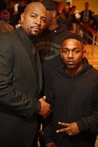 008 Shawn Prez, Kendrick Lamar
