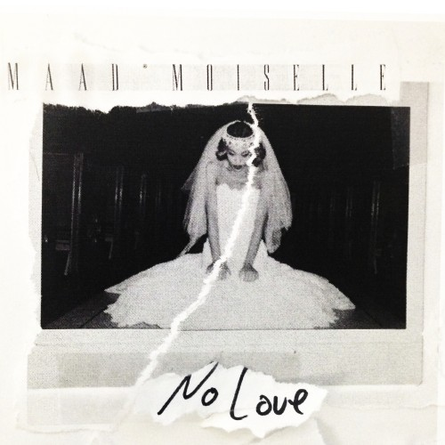 maadmoiselle_no-love_cover_2