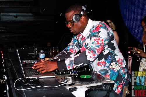 DJ Mos-2