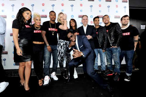 REVOLT TV First Annual Upfront Presentation