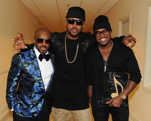 27th Annual ASCAP Rhythm & Soul Awards - Backstage
