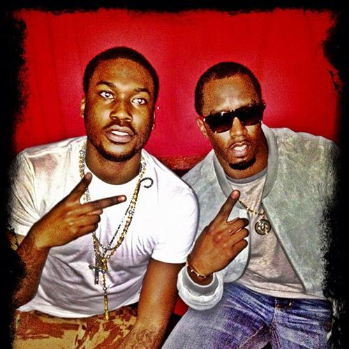 Puff-Daddy-Meek-Mill-I-Want-The-Love