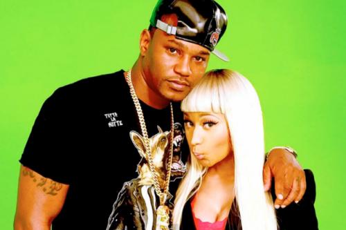 Camron-Nicki-Minaj