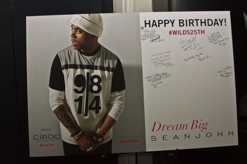 Macks Birthday Card_