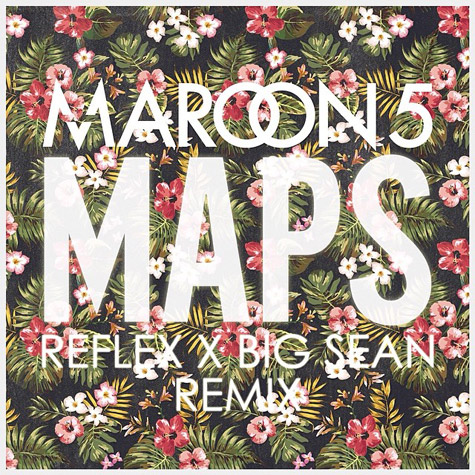 maps-remix
