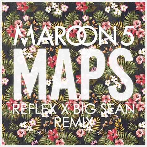 maps-remix
