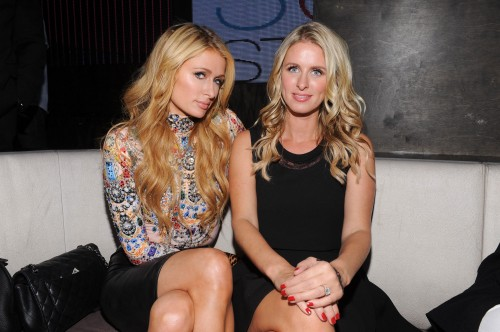 Boohoo Com X Paris Hilton New Collaboration: SFPL #NYFW Coverage: Paris Hilton, Nicky Hilton, Christina