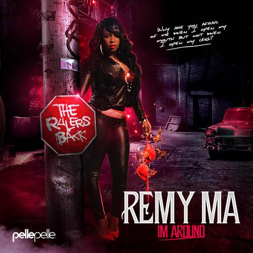 remy-ma-im-around-cover-sfpl