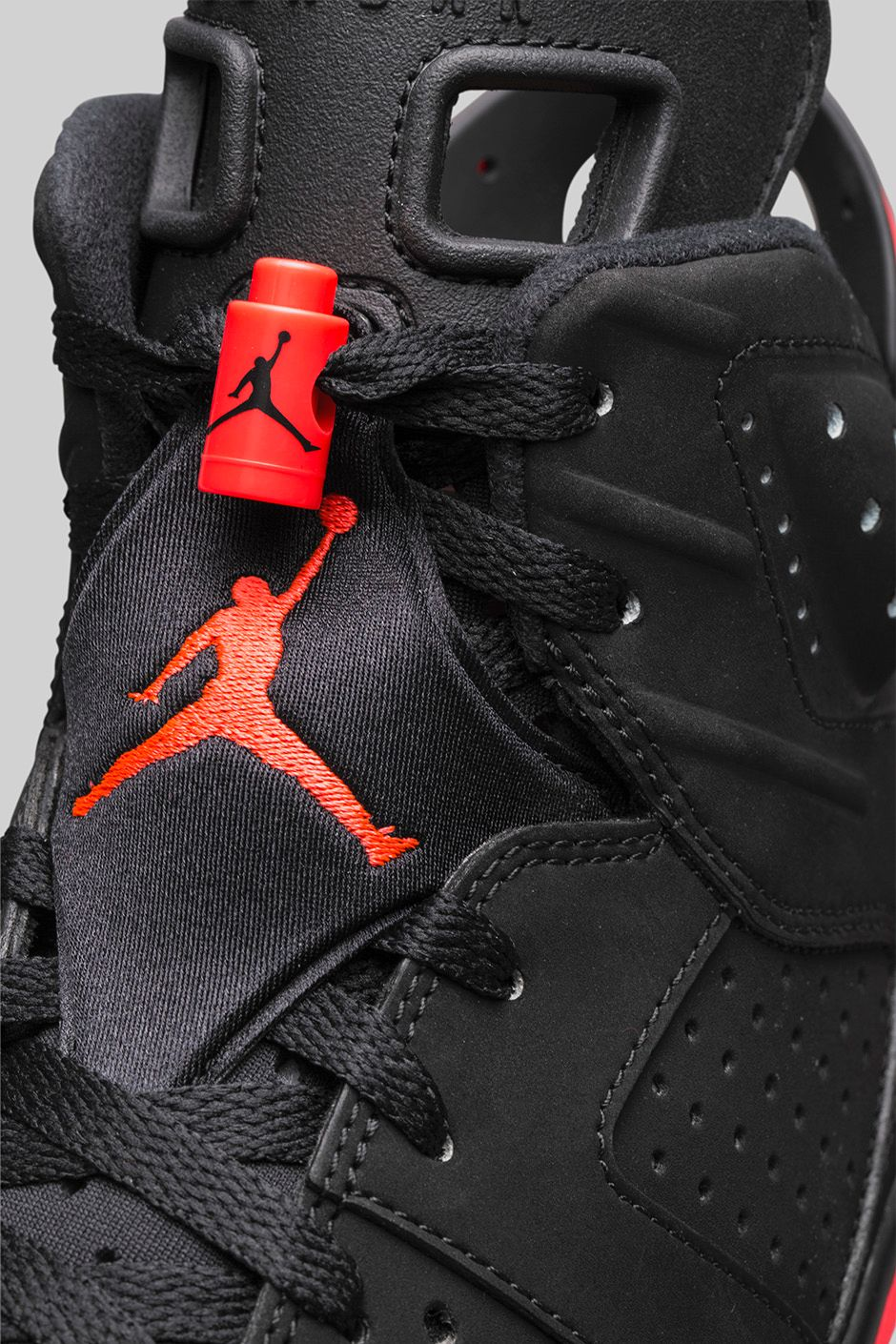fa65e1f4ff8 ... 6 retro infrared for black friday 2014 sneakernews 453c0 a345b; coupon  for the famous red lace lock will be making its return we are sure it