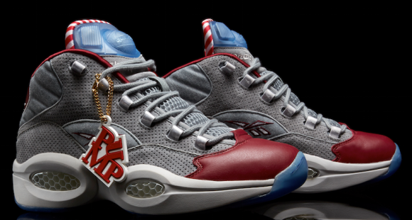 """Electrónico cisne Circo  We Like: Reebok x Villa """"A Day In Philly"""" Pump Question Mid, Pays Tribute  to Allen Iverson [Video] – Stuff Fly People Like 