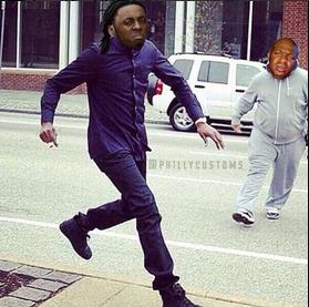 Lil Wayne Meme