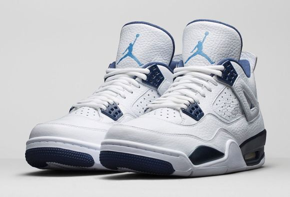 Fly Sneakers To Look Forward To Besides The Legend Blues