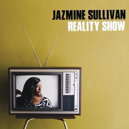 Jazmine-Sullivan-–-Reality-Show-album-leak-zip-download