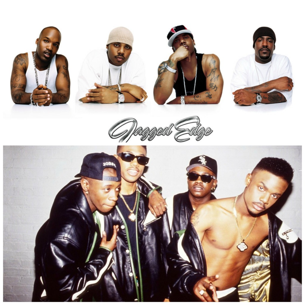 Jagged Edge Songs List Ele jodeci and jagged edge both premiere new songs [fly music] | stuff