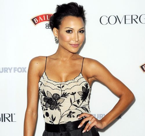 Naya Rivera US Magazine