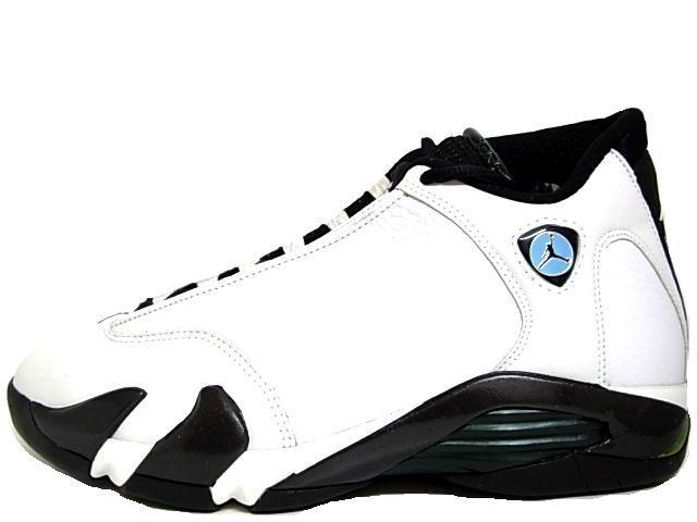 online store ae4d0 5f7a9 air-jordan-14-xiv-original-og-white-black-oxidized-green ...