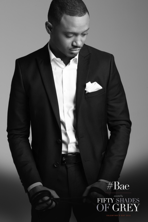 Terrence J (actor media personality)