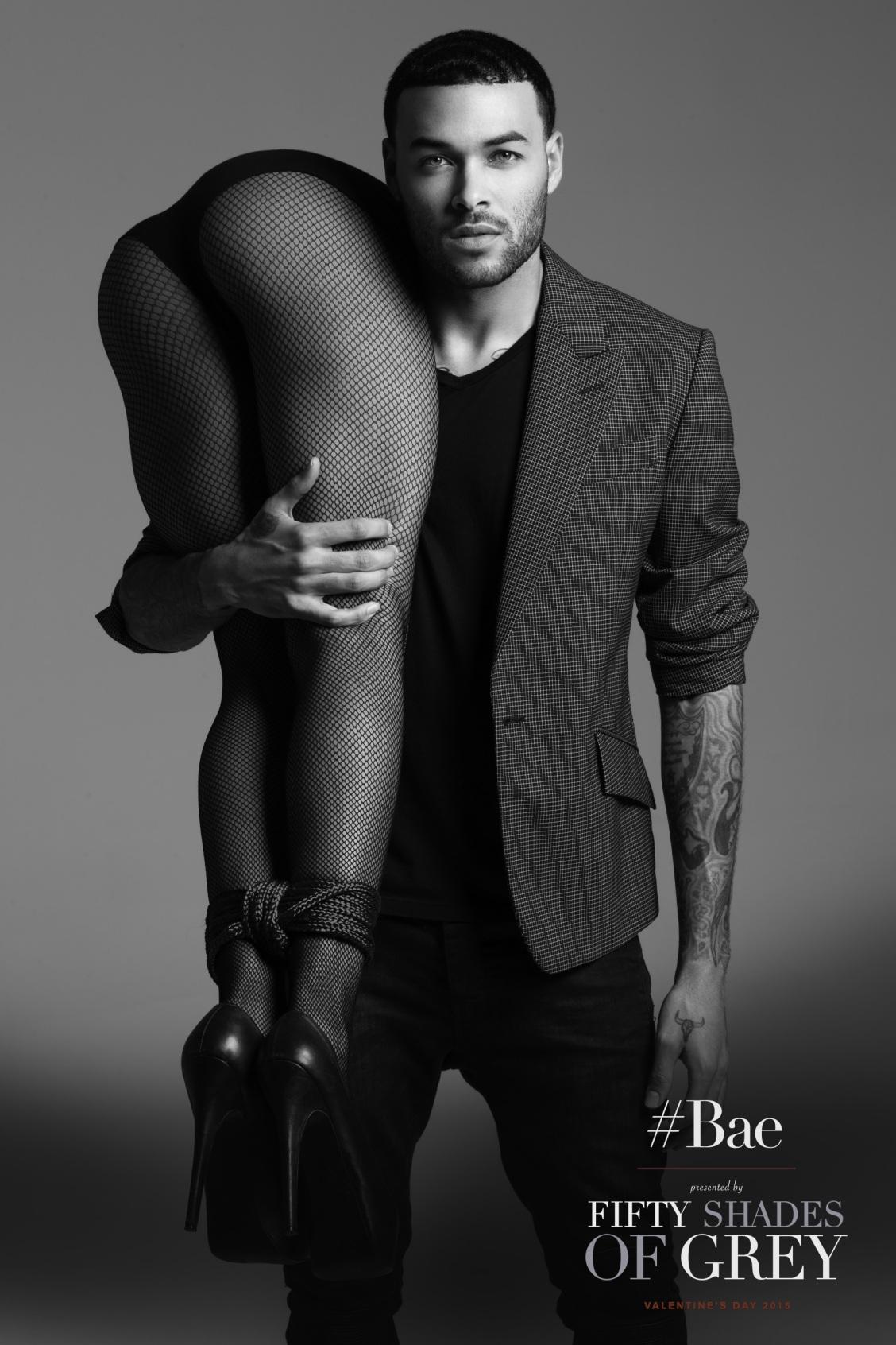 Don Benjamin (Artist, America's Next Top Model - Cycle 20)