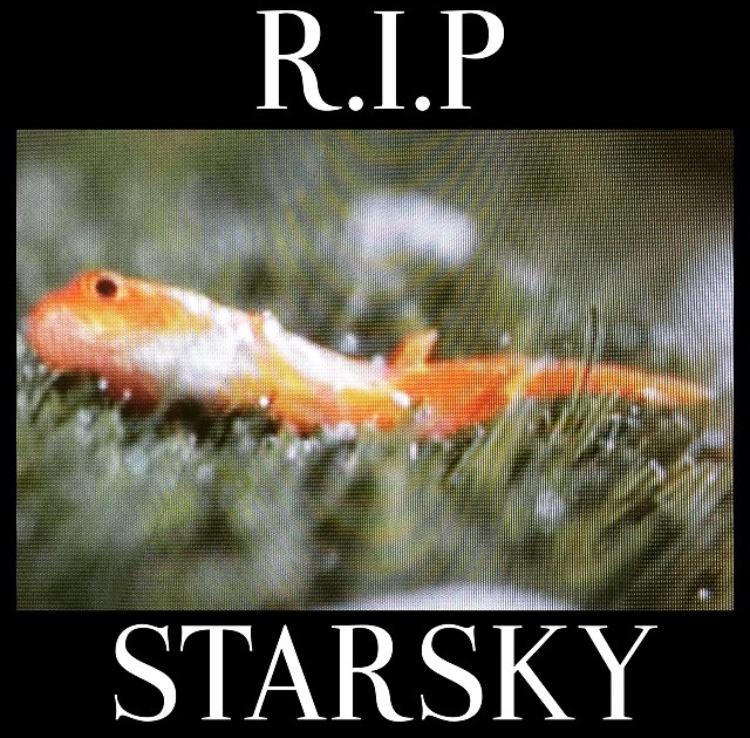 RIP Starsky