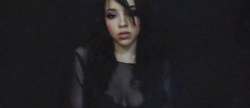 Tinashe-Aquarius