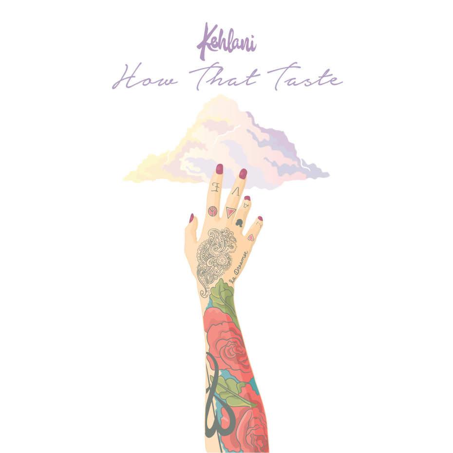 kehlani-how-that-taste