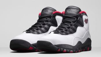 Air Jordan 10 Retro Double Nickel