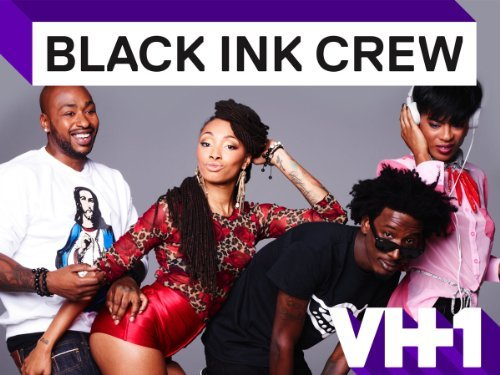 Black Ink Crew