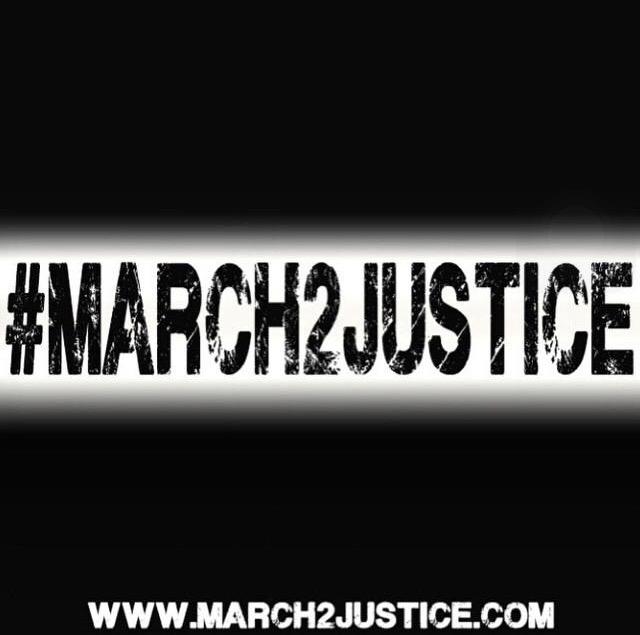 March2Justice