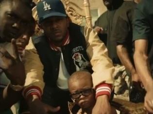 Kendrick Lamar King Kunta