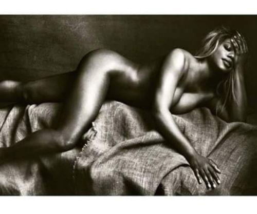 lavern cox nude