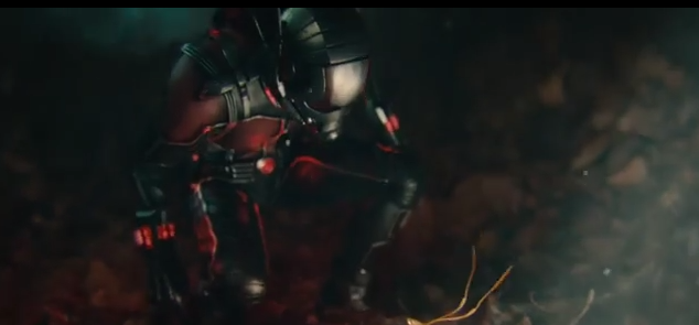 Ant-Man Official Trailer 1