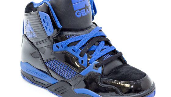 e23fa32edac In Fashion  Footwear Brand L.A. Gear Relaunches Iconic Kareem Abdul Jabbar  Sneaker