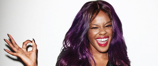 Azealia Banks DIsses MTV