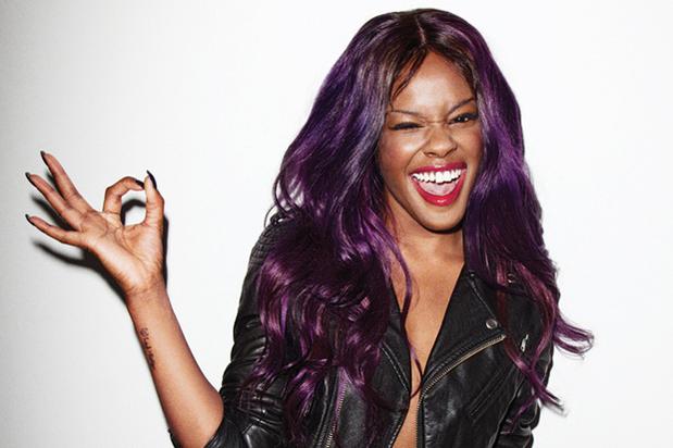 Azealia Banks DIsses MTV