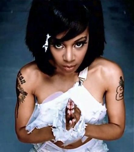 Remembering Lisa 'Left Eye' Lopes