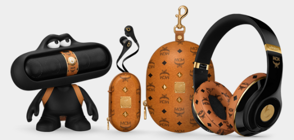 Beats X MCM Collection 2