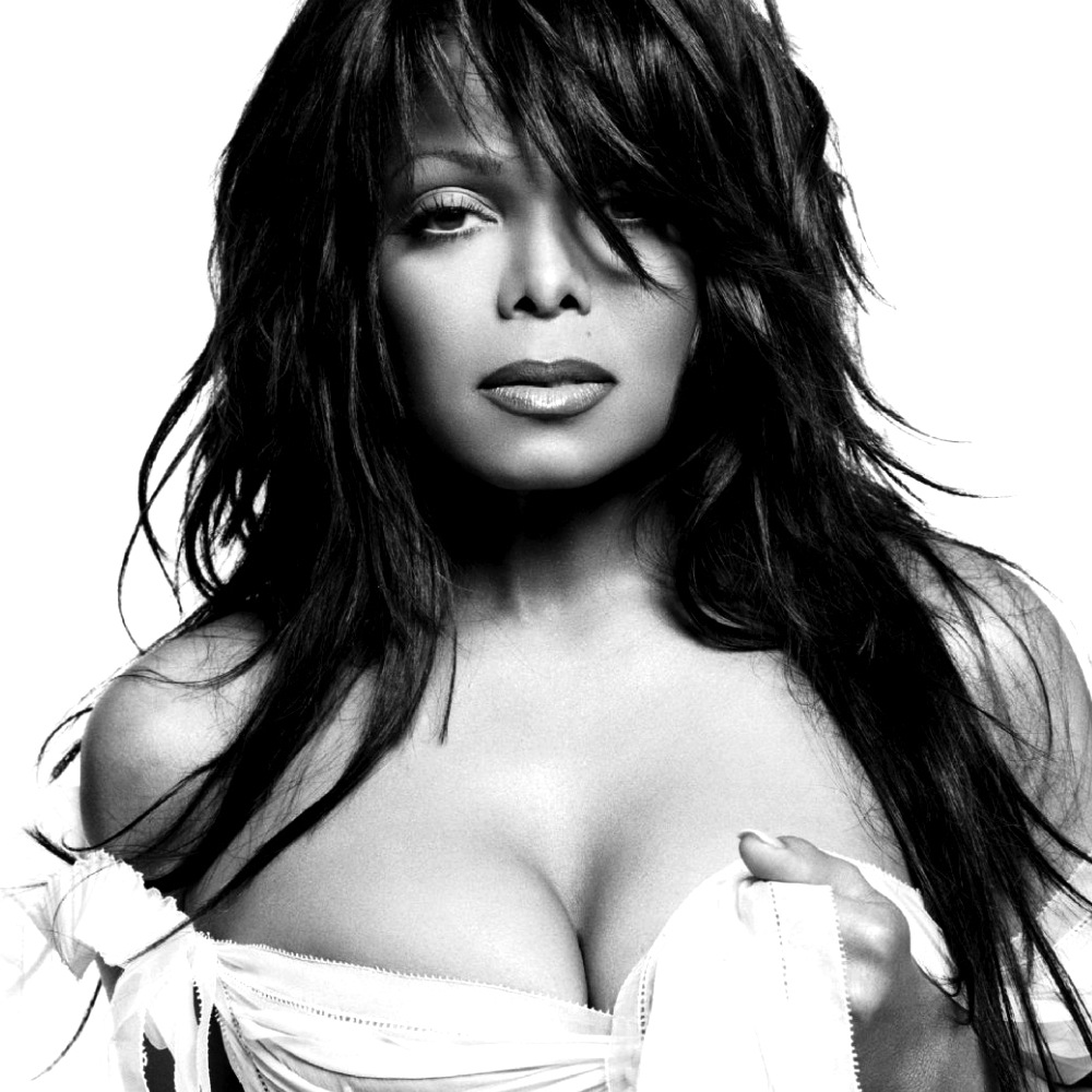 Janet Jackson announces new tour