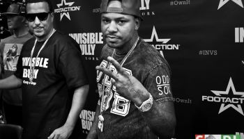 Chinx Shot and killed