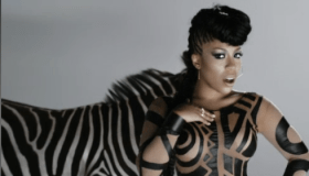 "K.Michelle ""Hard To Do"" Official Video"