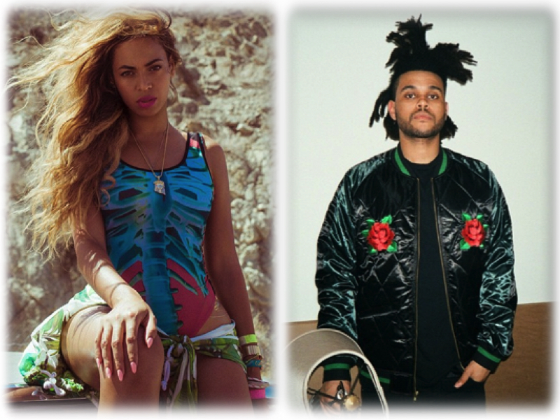 beyonce-the-weeknd
