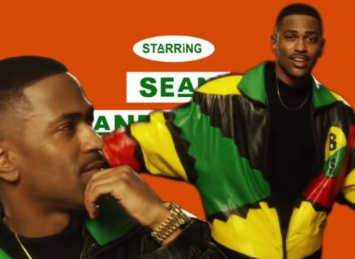 Big Sean Play No Games