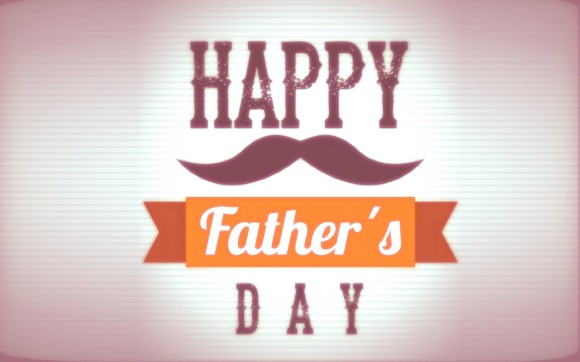 Celebs celebrate Father's Day 2015