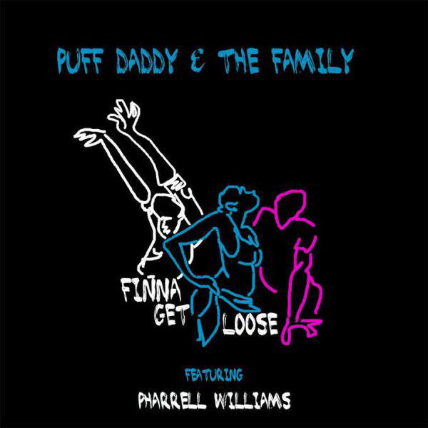 puff daddy finna get loose