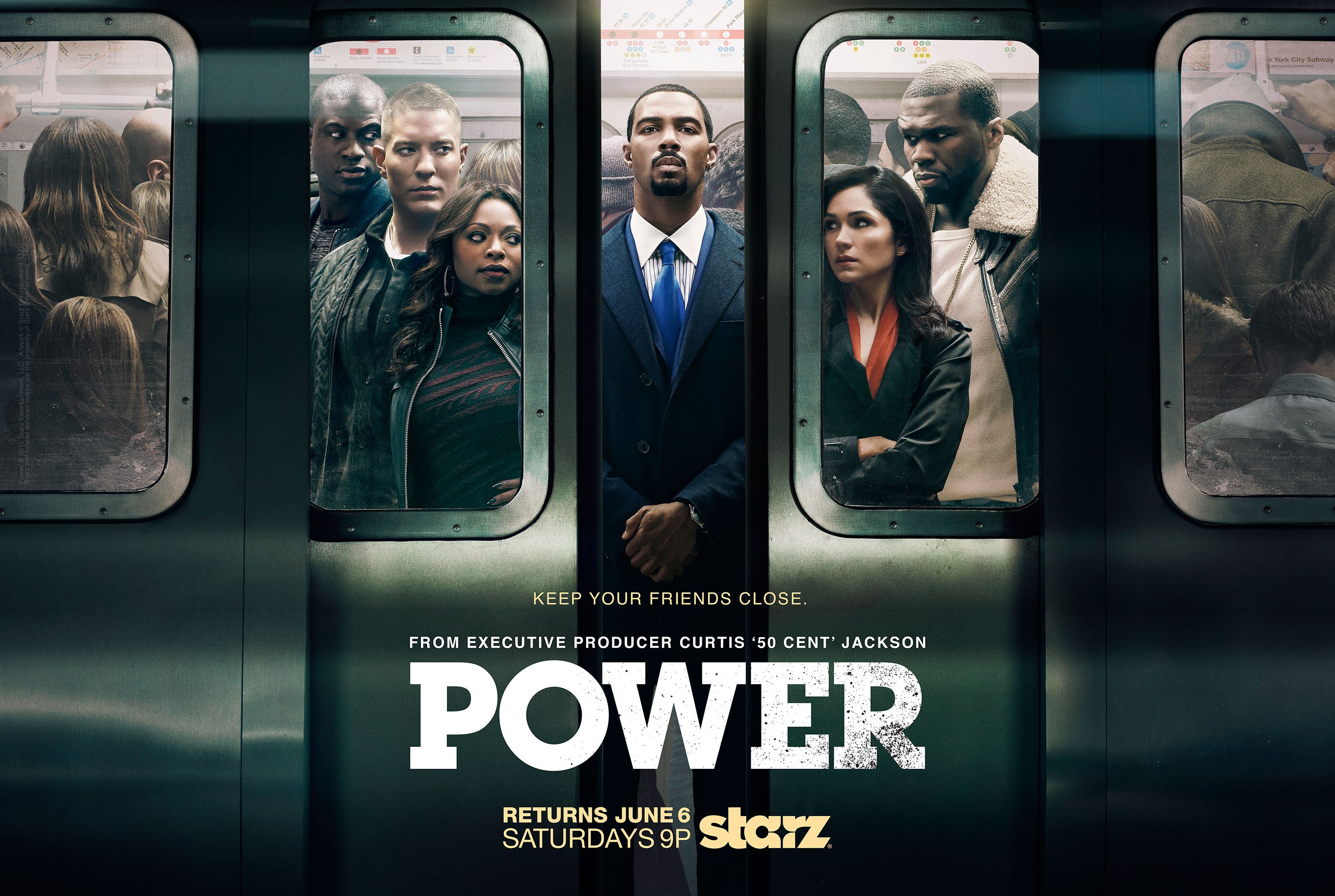 Power episode